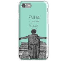 The Fall- Biro  iPhone Case/Skin