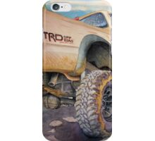 Desert Sand  iPhone Case/Skin