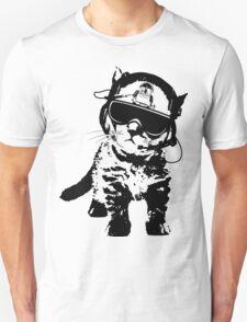 A vet of the first Iraq war. Unisex T-Shirt