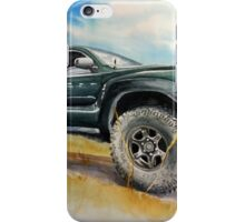 Timberland iPhone Case/Skin