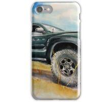 Timberland iPhone Case/Skin