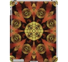 Steampunk Kaleidoscope iPad Case/Skin