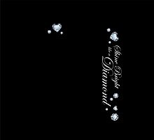 Shine Bright like a Diamond by LeesaMay