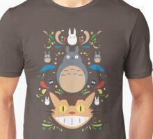 Neighbor Friends Unisex T-Shirt