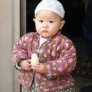 Sweet baby by dominiquelandau