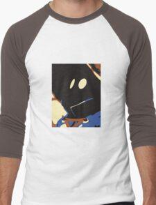Vivi Ornitier Men's Baseball ¾ T-Shirt
