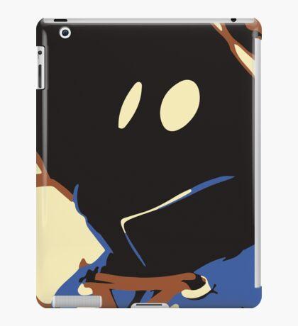 Vivi Ornitier iPad Case/Skin