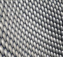 Birmingham Bull Ring Selfridges abstract by sassygirl