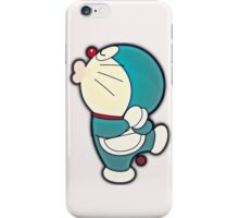 Doraemon, The Cosmic Cat iPhone Case/Skin