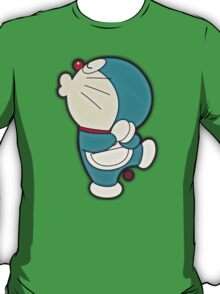 Doraemon, The Cosmic Cat T-Shirt