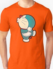 Doraemon, The Cosmic Cat Unisex T-Shirt