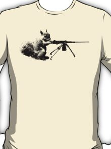 The occupation T-Shirt
