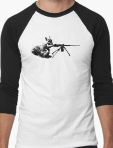 The occupation Men's Baseball ¾ T-Shirt