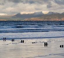 Rossbeigh by Donal Lyne