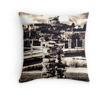 master chief? Throw Pillow