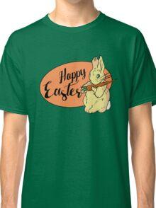 HOPPY easter Classic T-Shirt