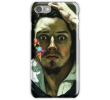 Burrr iPhone Case/Skin