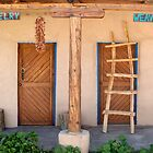 New Mexico Shops by Heidi Hermes