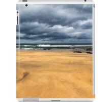 Fanore Beach iPad Case/Skin