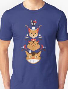 Studio Kitty Unisex T-Shirt