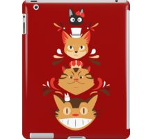 Studio Kitty iPad Case/Skin