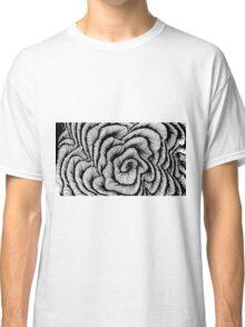 Vector swirl Classic T-Shirt