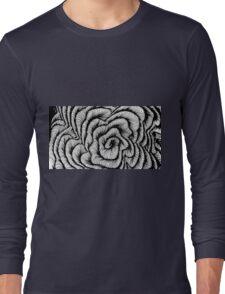 Vector swirl Long Sleeve T-Shirt
