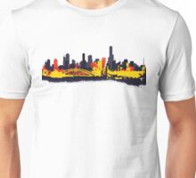 BUILDINGS OF AUSTRALIA Unisex T-Shirt