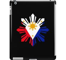 Philippine Sun Flag iPad Case/Skin