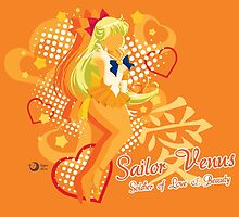 Soldier of Love & Beauty by Sigma-Astra