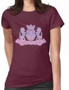 Sea life Womens Fitted T-Shirt