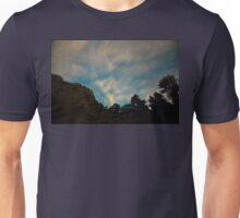 Colorado Canyon Star Gazing  Unisex T-Shirt