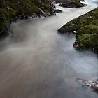 river north esk by codaimages