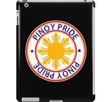 Pinoy Pride iPad Case/Skin