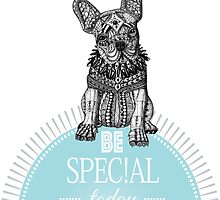 Special (just be special today) by maarta