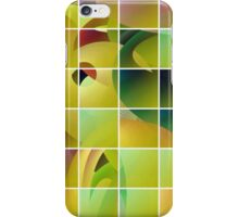 Puzzle solved iPhone Case/Skin