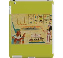 Ancient Egypt iPad Case/Skin