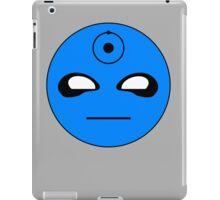 Dr Manhattan iPad Case/Skin