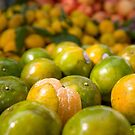 Oranges in Bangkok by Cvail73