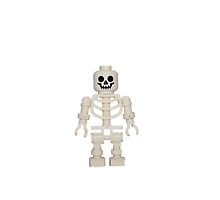 LEGO Skeleton by jenni460