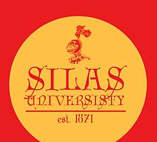 Silas University by Brianna Murray
