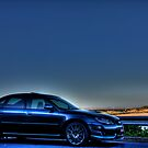 """GT-B SPEC """"TUNED BY STi"""" MY08    Build No.17 of 250 by MIGHTY TEMPLE IMAGES"""