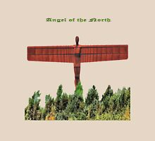 Angel of the North. Unisex T-Shirt