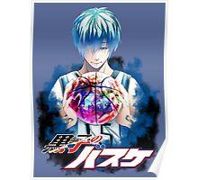 Anime: Kuroko' stuff Poster