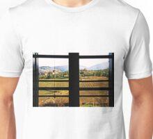 Window on Chianti Unisex T-Shirt