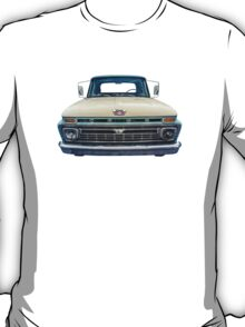Vintage Ford Pickup Truck T-Shirt