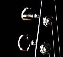 A Sense Of Tune by Karol Livote