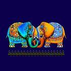 Elephant Kingdom by © Karin Taylor