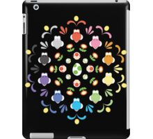 Yoshi Prism iPad Case/Skin