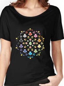 Yoshi Prism Women's Relaxed Fit T-Shirt